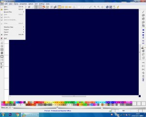 Raschel Knitting Machine Design software/CAD Software For Karl Mayer Warp Knitting Machine