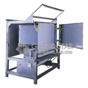 Tubular Fabric Insoection Machine/Cloth Inspection Machine
