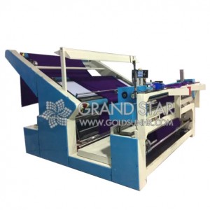HS-93888 Inspecting-Rolling Machine Fabric Inspection Machine