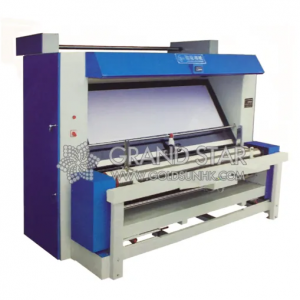 Automatic Inspection&Winding Machine/ Cloth Inspection Machine