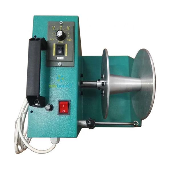 Mbeturinave fije Spooling Machine Tekstil Pjese Kembimi Të zgjedhura Image