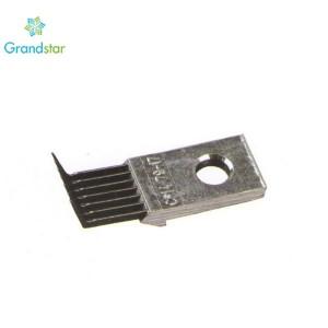 Discount Price Size Machine Warp - Core Needle Knitting Machines Spare Parts C-10-79-17 – Grand Star