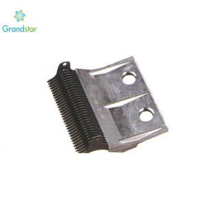 China OEM Groove Needle - Sinker Needle S-16-8-14 – Grand Star