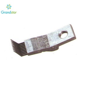 Core Needle Knitting Machines Spare Parts C-18-89-19