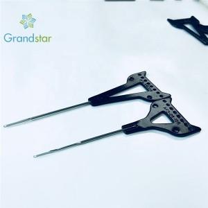 Raschel Jacquard Machine Pattern Needles Textile Machinery Needle