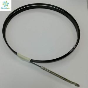 Raschel Knitting Machine Carbon Belt Jacquard Machine Spare Parts