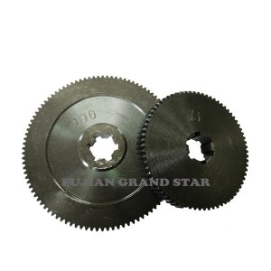 Different Sizes Of Gear Wheel For Warp Knitting Machine