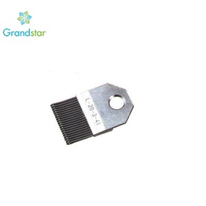 2020 Good Quality Needle Block - Guide Needle L-14-3-41 – Grand Star